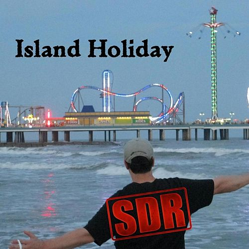 Island Holiday by Sand Dollar Rodeo