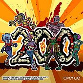 Play & Download 200th Avenue by Various Artists | Napster