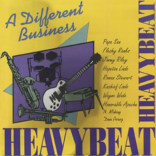 Play & Download A Different Business by Various Artists | Napster