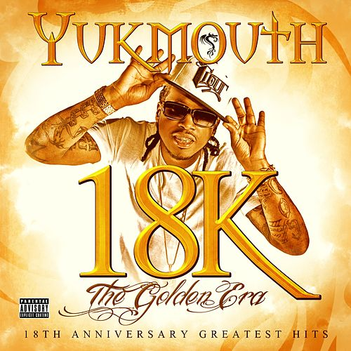 18k - The Golden Era: Deluxe Edition by Various Artists