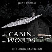 Play & Download The Cabin in the Woods by Marc Teichert | Napster