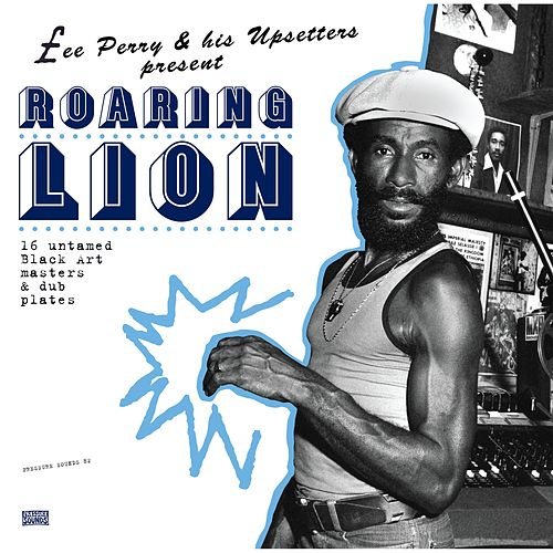 Play & Download Roaring Lion by Various Artists | Napster