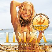 Global Player Ibiza 2013, Vol. 1 (Flavoured By House, Electro and Downbeat Clubgroovers) by Various Artists