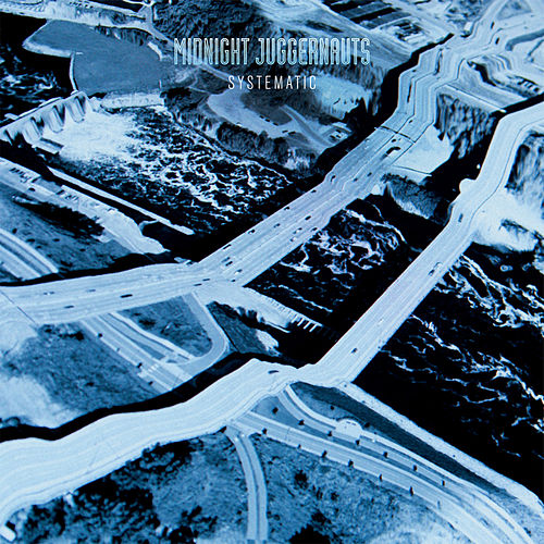 Systematic - EP von Midnight Juggernauts