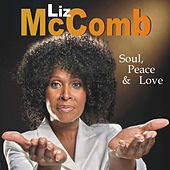 Soul, Peace & Love by Liz McComb