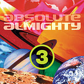 Absolute Almighty, Vol. 3 by Various Artists