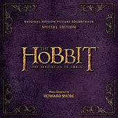 The Hobbit: The Desolation of Smaug (Original Motion Picture Soundtrack) [Special Edition] by Various Artists