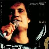 Amaury Pérez. En vivo by Amaury Perez