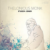 Paris 1969 by Thelonious Monk