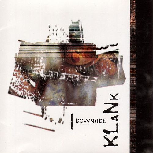 Play & Download Downside - EP by Klank | Napster