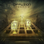 Insomnia - EP by Diffuzion