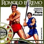 Play & Download Romolo e Remo AKA Duel of the Titans (OST) [1961] by Piero Piccioni | Napster