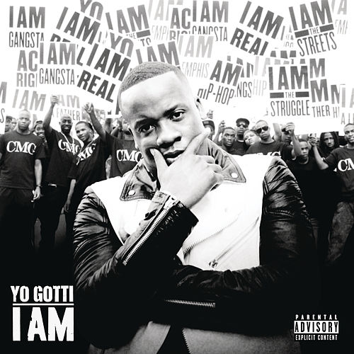 Play & Download I Am by Yo Gotti | Napster
