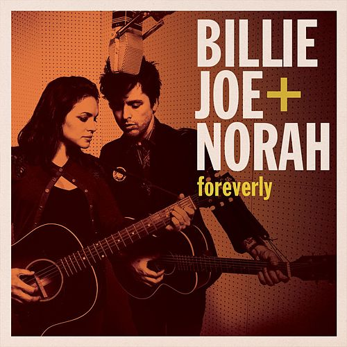 Foreverly by Billie Joe Armstrong