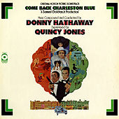 Play & Download Come Back Charleston Blue by Donny Hathaway | Napster