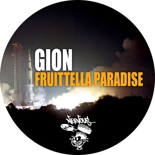 Play & Download Fruittella Paradise by Gion | Napster