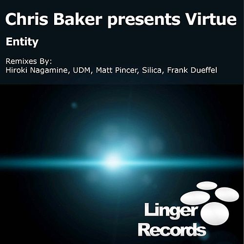 Play & Download Entity by Virtue | Napster