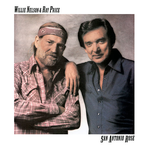 San Antonio Rose by Willie Nelson