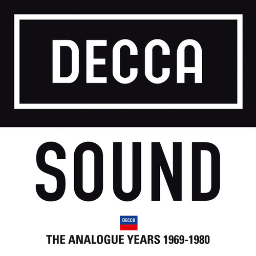 Decca Sound: The Analogue Years 1969 – 1980 by Various Artists