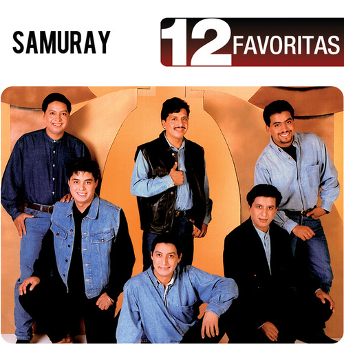 12 Favoritas by Samuray