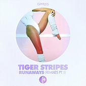 Runaways, Pt. 1 (Remixes) by Tiger Stripes