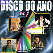 Play & Download Disco do Ano Vol. 1 by Various Artists | Napster