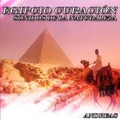 Play & Download Egipcio Curación Sonidos de la Naturaleza by Andreas | Napster
