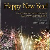 Play & Download Happy New Year! by Landespolizeiorchester Baden-Württemberg | Napster