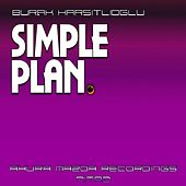 Simple Plan by Burak Harsitlioglu