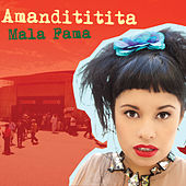Play & Download Mala Fama by Amandititita | Napster
