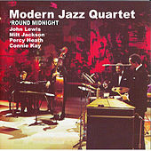 Play & Download 'Round Midnight by Modern Jazz Quartet | Napster