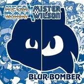 Play & Download Blur Bomber by Random AKA Mega Ran | Napster