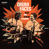 Drumfaces by Stefan Pasborg