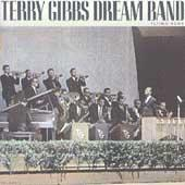 Dream Band, Vol. 3: Flying Home by Terry Gibbs