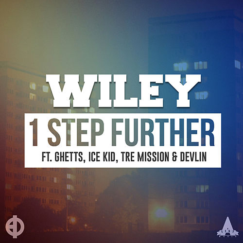 1 Step Further (North American Revox) by Wiley