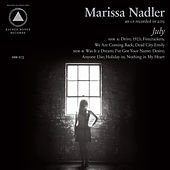 Play & Download July by Marissa Nadler | Napster