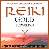 Play & Download Reiki Gold: Música Continua Sin Interrupción by Llewellyn | Napster
