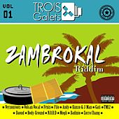 Zambrokal Riddim, Vol. 1 von Various Artists