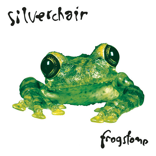 Play & Download Frogstomp by Silverchair | Napster