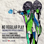 Endangered Species Remixes, Vol. II by No Regular Play