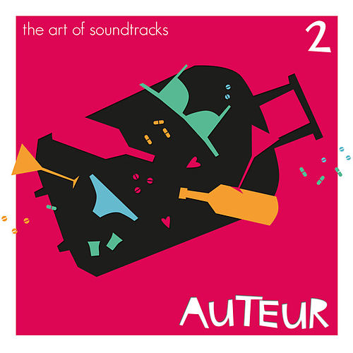 Play & Download Auteur 2 (The Art of Soundtracks) by L'Orchestra Numerique | Napster
