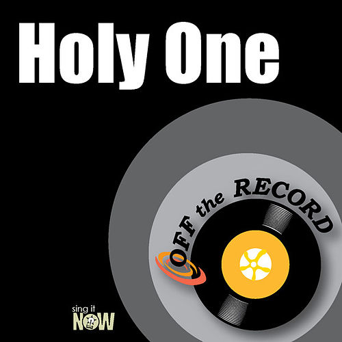 Play & Download Holy One by Off the Record | Napster