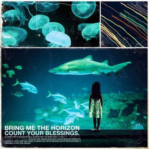 Play & Download Count Your Blessings by Bring Me The Horizon | Napster