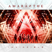 Play & Download Invincible by Amaranthe | Napster