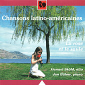 Play & Download Guastavino, Ginastera, Ovalle, Villa-Lobos, Mignone, Moreno, Galindo & Ponce: Chansons latino-américaines (Latin American Songs) by Jan Bülow | Napster