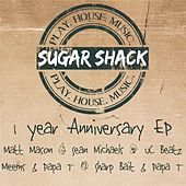 Play & Download 1 Year Anniversary - Single by Various Artists | Napster