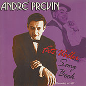Fats Waller Song Book by Andre Previn