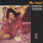 Play & Download Ms. Soul by Dakota Staton | Napster