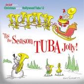 'Tis The Season TUBA Jolly! by Jim Self