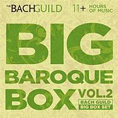 Big Baroque Box, Vol II by Various Artists